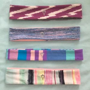 Ivivva Accessories - ivivva Headbands